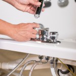 Our team of plumbing contractors at A Step Above Plumbing has a great deal of experience with a variety of plumbing repairs.