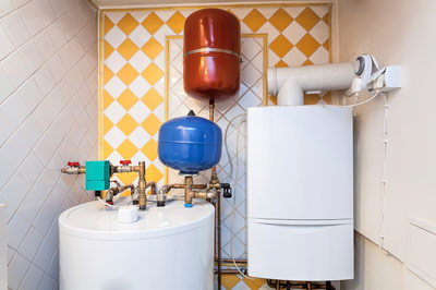 Commercial Water Heater Repair in Lithia, Florida