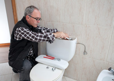 Commercial Toilet Repair in Lithia, Florida