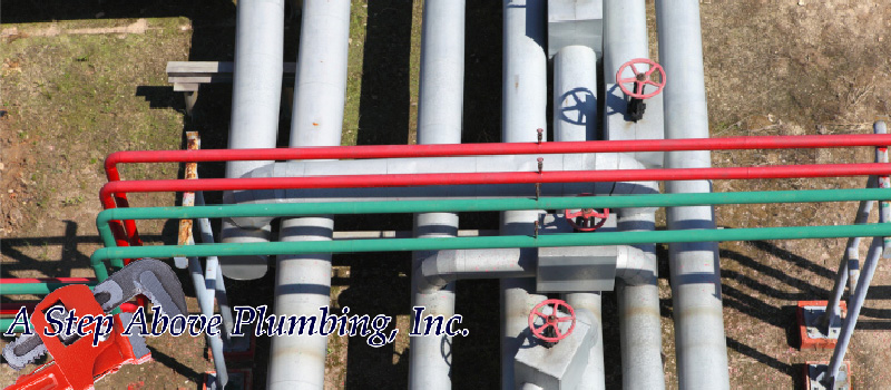 Commercial Plumber in Plant City, Florida