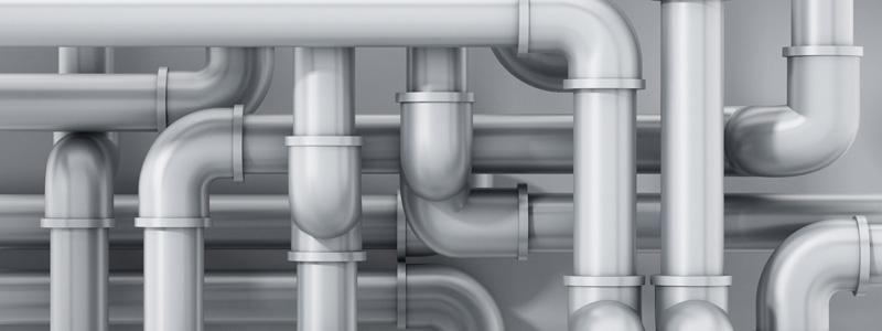Quality Matters with Commercial Pipe Installation