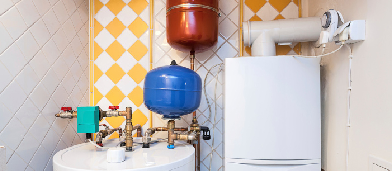 Water Heater Repair in Plant City, Florida
