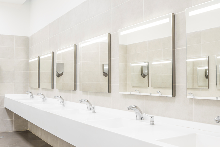 Keys to Consider for Commercial Toilet Installation