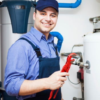 Residential Plumber in Plant City, Florida