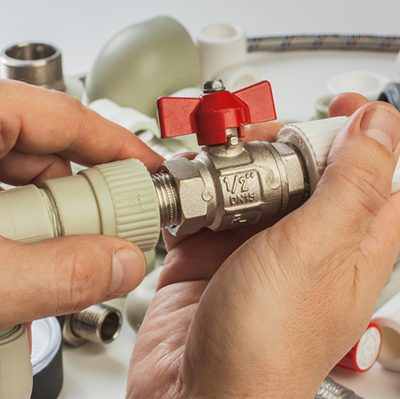 Prevent Unexpected Repairs by Allowing Us to Check Your Commercial Plumbing Regularly