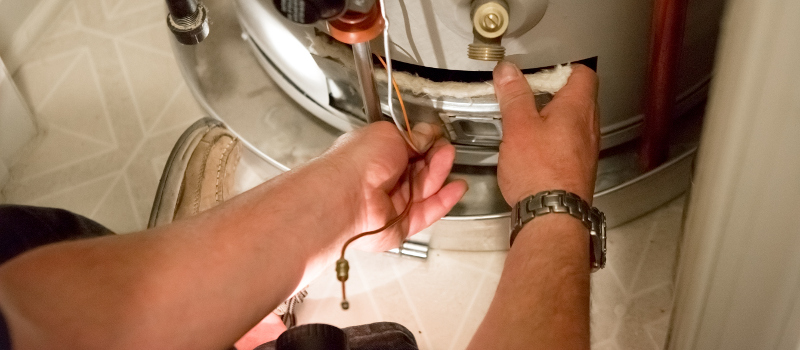 How to Know if You Need Water Heater Repair