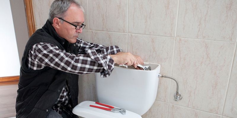 Commercial Toilet Repair in Plant City, Florida