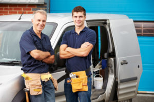 tips on how to hire residential plumbing contractors